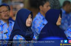 Cuti Bersama Lebaran 2019 Khusus PNS Tunggu Keppres - JPNN.com