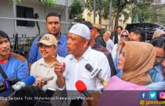 Kuasa Hukum: Eggi Sudjana Dibebaskan - JPNN.com