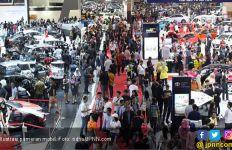 Mei 2021, Penjualan Mobil Baru Menurun - JPNN.com