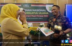 Gus Ipang Apresiasi Fokus Pembangunan SDM Jokowi di Periode Kedua - JPNN.com