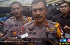 Respons Kapolda Sumut Soal Bom di Polrestabes Medan Disebut Pengalihan Isu - JPNN.com