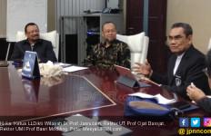 Tingkatkan Akreditasi Perguruan Tinggi, LLDikti Sulawesi Gandeng UT - JPNN.com