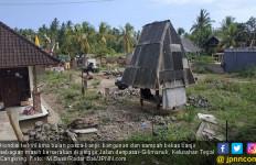 Bantuan Tak Datang, Korban Banjir Bandang Protes Keras - JPNN.com