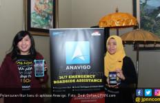 Aplikasi Anavigo Makin Manjakan Pengguna Avanza Hingga BMW - JPNN.com