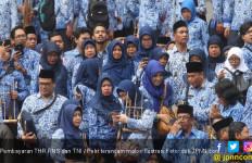 Harus Pakai Perda, Pembayaran THR PNS dan TNI / Polri Terancam Molor - JPNN.com
