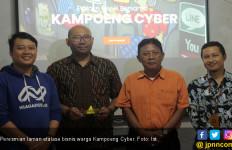 Geliat Era Digital di Kampoeng Cyber Yogyakarta - JPNN.com