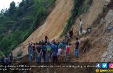 Puluhan Gurandil di Bogor Tertimbun Longsor, Lima Korban Ditemukan Tewas - JPNN.com