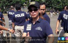 Istri dan Anak Aiptu Jakaria alias Bang Jack Nyaris Diculik, Dua Kali - JPNN.com