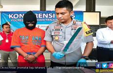 Pembunuh Wartawan di Kenjeran Menyerahkan Diri - JPNN.com