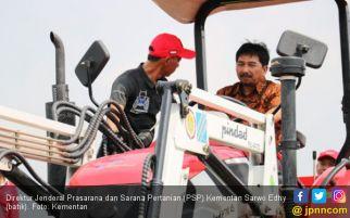 50 Persen Petani Madiun Sudah Ikut Asuransi Pertanian