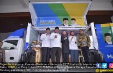 Begini Saran Kemendes PDTT untuk BUMDes di Jawa Barat - JPNN.com