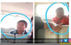 Dua Pelaku Pembunuhan dan Pembakar Mayat di Mojokerto Ditangkap - JPNN.com