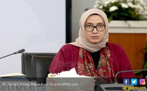 KPU Siap Adu Data dengan BPN Prabowo - Sandi, Ayo! - JPNN.com