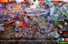 Pemilu Filipina Tinggalkan Sampah Segunung - JPNN.com