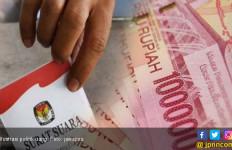Berkas Kasus Caleg Gerindra Tersangka Politik Uang Dilimpahkan ke Kejaksaan - JPNN.com