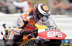 Rekor Bagus di Le Mans Bakal jadi Beban Buat Jorge Lorenzo - JPNN.com