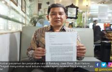 Korban Penjarahan di Bandung Tulis Surat Terbuka untuk Kapolri - JPNN.com