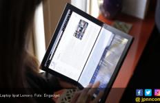 Pria Ini Sering Jual Laptop Curian Milik Mahasiswa UNAIR - JPNN.com