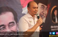 Arus Bawah Jokowi: Jangan Biarkan Menhub BKS Dijebak - JPNN.com
