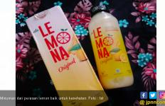 Yuk Minum Perasan Lemon, Ini Manfaatnya - JPNN.com
