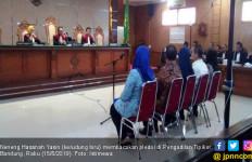 Terbukti Terima Suap Meikarta, Neneng Yasin Divonis 6 Tahun Penjara - JPNN.com