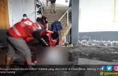 Ada yang Kenal dengan Wajah dalam Sketsa Ini? Dia Korban Mutilasi di Pasar Besar Malang - JPNN.com