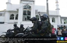 Sri Lanka Kerahkan 5 Ribu Polisi untuk Lindungi Minoritas Muslim - JPNN.com