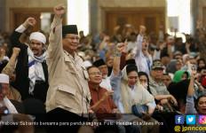 Di Internal Gerindra Ada yang Pengin Ikut Barisan Pendukung Jokowi - JPNN.com