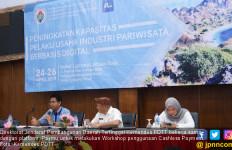 Program Cashless Payment System Turut Membantu Promosi di Daerah Tertinggal - JPNN.com