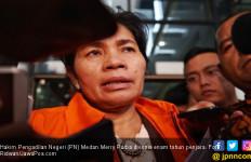 Hakim Merry Purba Divonis 6 Tahun Penjara - JPNN.com