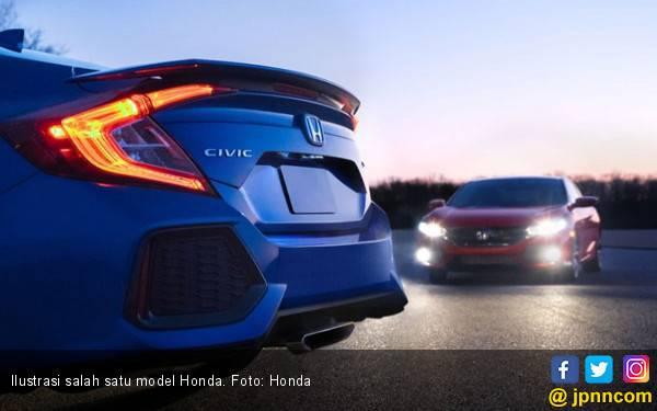 Sejumlah Model Honda Bakal Jadi Langka, Ini Alasannya! - JPNN.com