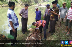 Innalillahi, Sri Mulyani Tewas di Sungai - JPNN.com