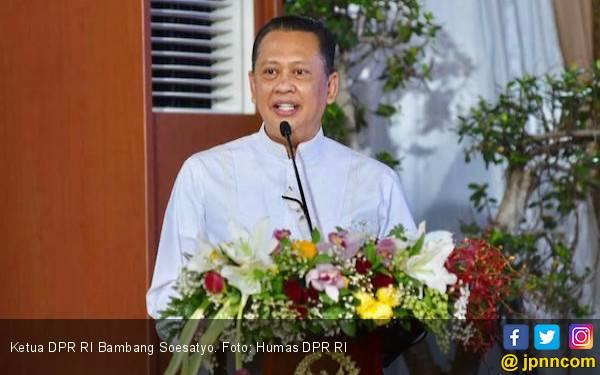 Ketua DPR Desak Penegak Hukum Tuntaskan Pengusutan Kerusuhan 22 Mei - JPNN.com