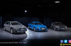 Mobil Jerman Ternyata Paling Disukai Warga Inggris - JPNN.com