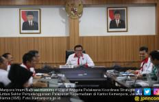 Menpora: Anak Muda Indonesia Menentukan Arah Perjalanan Bangsa ke Depan - JPNN.com
