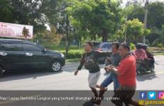 Kapolda Langsung Perintahkan Razia di Perbatasan Langkat - Aceh - JPNN.com