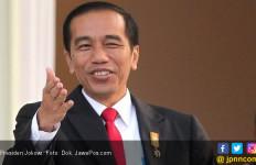 Jokowi Peringati Nuzululquran di Istana, Prabowo Ikut Demo - JPNN.com