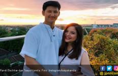 Tasya Kamila Melahirkan, Suami Menangis - JPNN.com