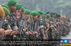 Jika Terjadi Kerusuhan Pada 22 Mei, Berani Bertanggung Jawab? - JPNN.com