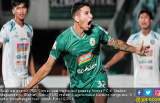 Laga Pembuka Liga 1 2019 Ricuh, PSSI Sebut BOPI Minta Kompetisi Jalan Terus - JPNN.com