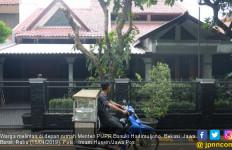 Rumah Menteri PUPR Basuki Hadimuljono Kena Gusur Proyek Tol, Berapa Ganti Ruginya? - JPNN.com