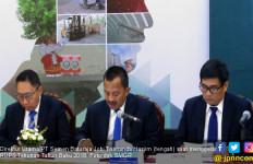 Volume Penjualan Semen Baturaja Meningkat Selama 2018 - JPNN.com