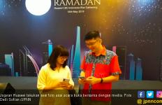 Inilah Cara Huawei Menarik Hati Konsumen di Indonesia - JPNN.com