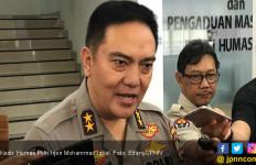 Polri Jamin Keamanan Pelantikan Presiden dan Wapres Terpilih Jokowi - Ma'ruf - JPNN.com