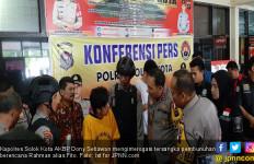 Tak Dibagi Hasil Jarahan, Fito Bantai Partner Kejahatannya - JPNN.com