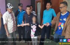 Bocah SD di Bogor Dikabarkan Kerap Disiksa Ayah Kandung, Ini Faktanya - JPNN.com