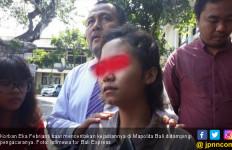 Si Majikan Kejam Siram Tubuh Febriyanti pakai Air Panas 2 Panci, Mirip Sinetron - JPNN.com