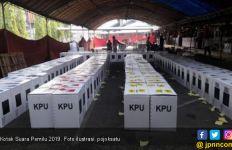 Penggiat Pemilu Khawatir dengan Pasal-Pasal di Perppu 2/2020 - JPNN.com