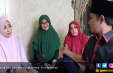 Berkat Doa Tiga Istri Cantik, Lora Fadil Terpilih jadi Anggota DPR - JPNN.com