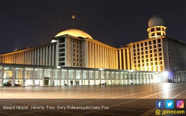 Masjidpreneur - JPNN.com